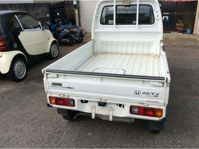 「ホンダ」「アクティトラック」「トラック」「石川県」の中古車8