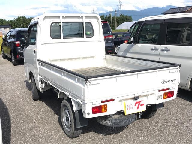 「ダイハツ」「ハイゼットトラック」「トラック」「富山県」の中古車6