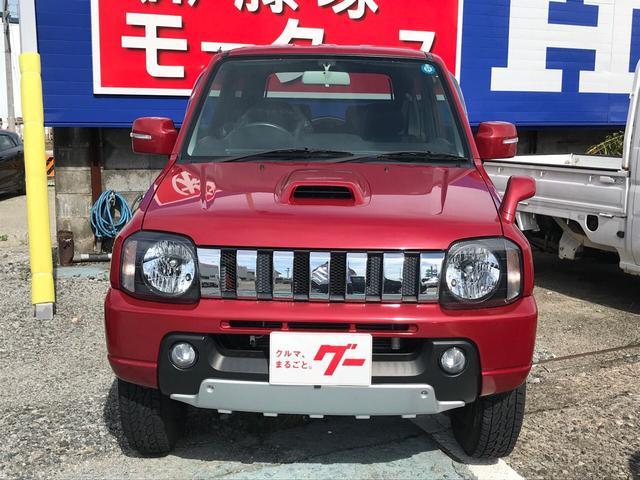 「スズキ」「ジムニー」「コンパクトカー」「富山県」の中古車2