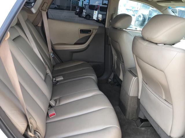 「日産」「ムラーノ」「SUV・クロカン」「富山県」の中古車17