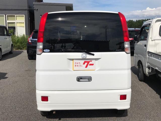「ホンダ」「バモス」「コンパクトカー」「富山県」の中古車5