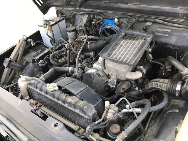 サマーウインド リミテッド 4WD エアコン パワステ(21枚目)