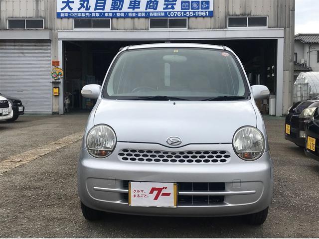 「ダイハツ」「ムーヴラテ」「コンパクトカー」「石川県」の中古車2