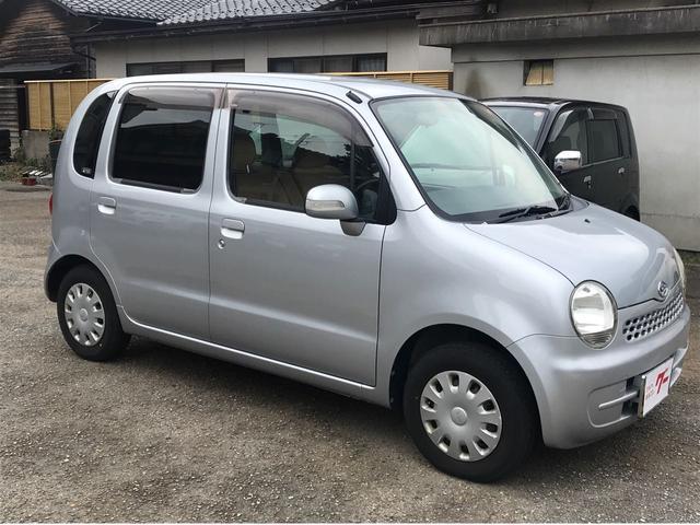 「ダイハツ」「ムーヴラテ」「コンパクトカー」「石川県」の中古車4