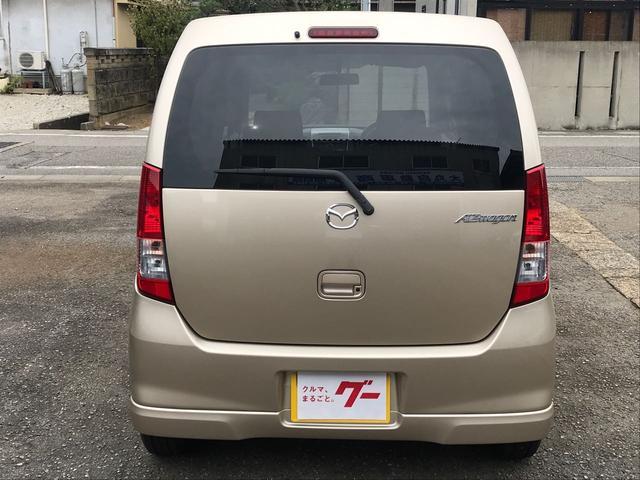 「マツダ」「AZ-ワゴン」「コンパクトカー」「石川県」の中古車6
