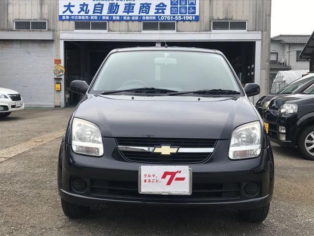 「シボレー」「シボレー クルーズ」「SUV・クロカン」「石川県」の中古車2
