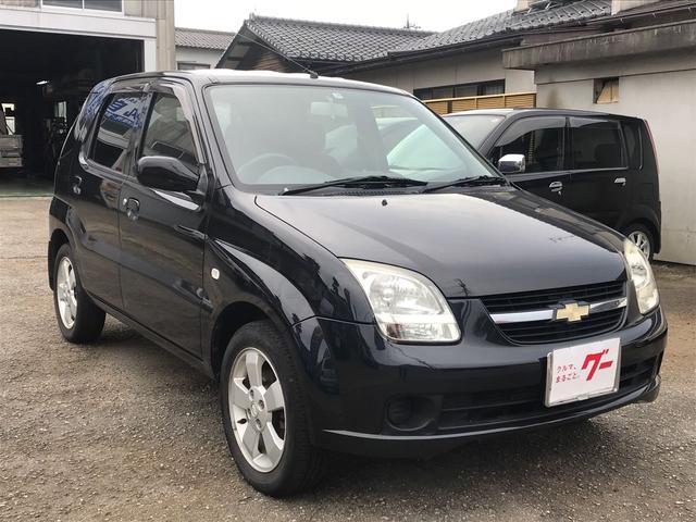 「シボレー」「シボレー クルーズ」「SUV・クロカン」「石川県」の中古車3