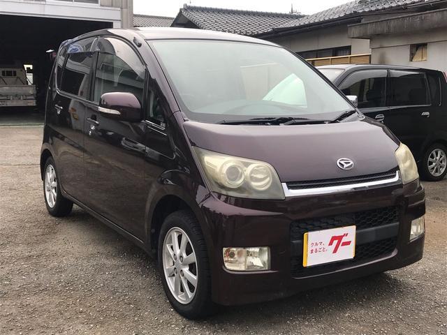 「ダイハツ」「ムーヴ」「コンパクトカー」「石川県」の中古車3