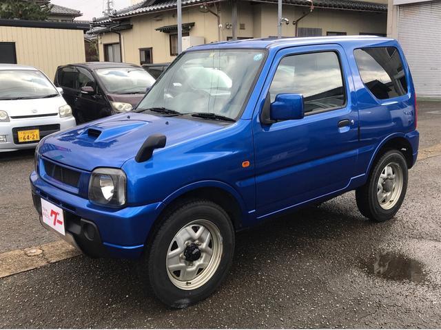 「スズキ」「ジムニー」「コンパクトカー」「石川県」の中古車5