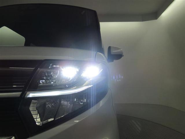 カスタムX 衝突被害軽減システム 両側電動スライド LEDヘッドランプ 記録簿 アイドリングストップ(18枚目)