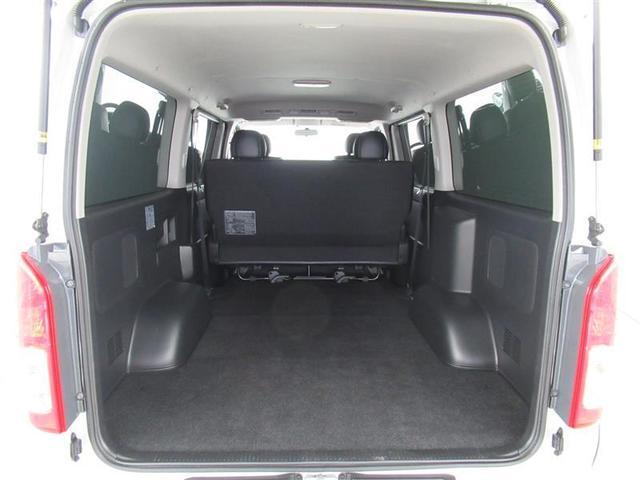 スーパーGL ダークプライム 4WD ワンセグ メモリーナビ バックカメラ ETC 両側電動スライド LEDヘッドランプ ワンオーナー 記録簿 ディーゼル(15枚目)