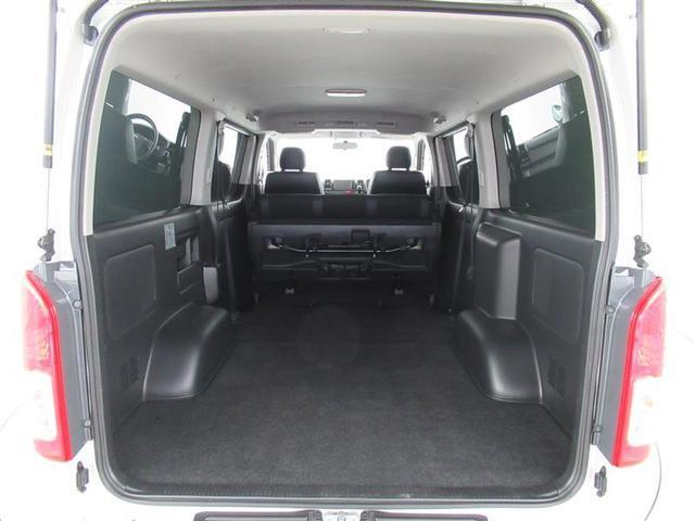 スーパーGL ダークプライム 4WD ワンセグ メモリーナビ バックカメラ ETC 両側電動スライド LEDヘッドランプ ワンオーナー 記録簿 ディーゼル(16枚目)