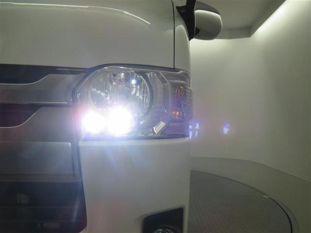 スーパーGL ダークプライム 4WD ワンセグ メモリーナビ バックカメラ ETC 両側電動スライド LEDヘッドランプ ワンオーナー 記録簿 ディーゼル(19枚目)