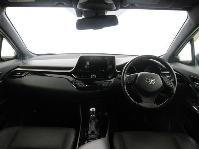 「トヨタ」「C-HR」「SUV・クロカン」「福井県」の中古車4