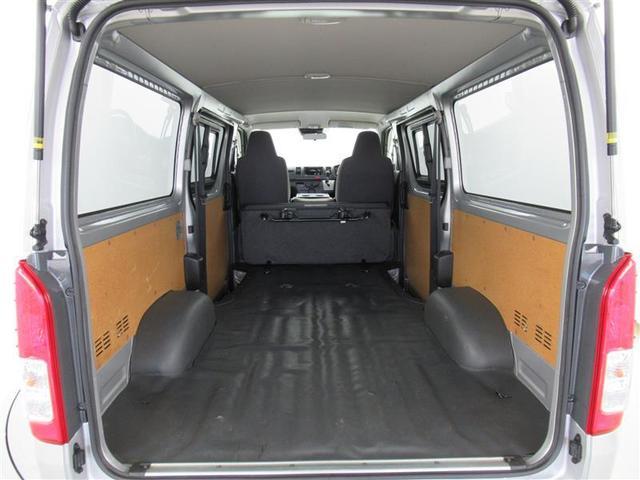 DX GLパッケージ 4WD 衝突被害軽減システム 乗車定員6人 記録簿 ディーゼル(13枚目)