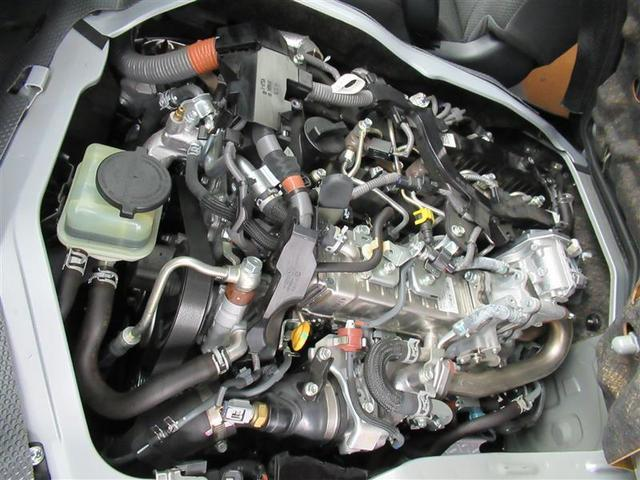 DX GLパッケージ 4WD 衝突被害軽減システム 乗車定員6人 記録簿 ディーゼル(16枚目)