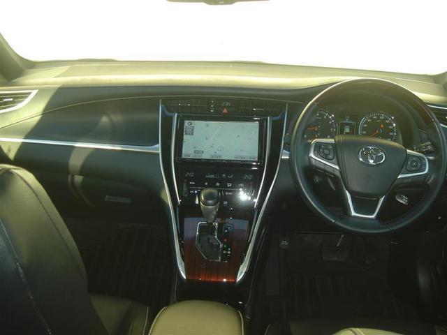 「トヨタ」「ハリアー」「SUV・クロカン」「石川県」の中古車4