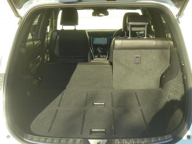 「トヨタ」「ハリアー」「SUV・クロカン」「石川県」の中古車8