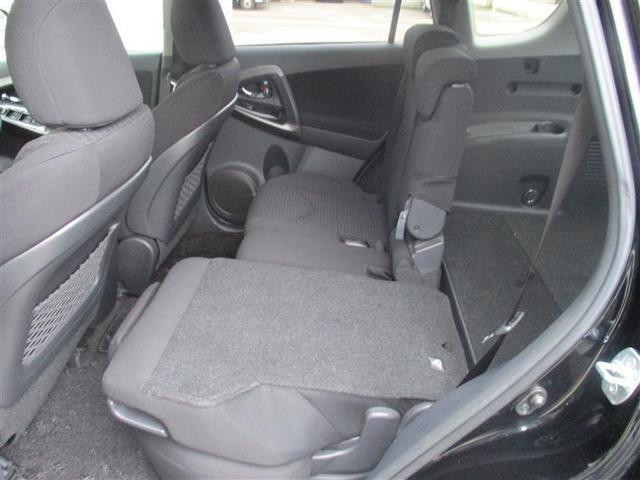 「トヨタ」「ヴァンガード」「SUV・クロカン」「石川県」の中古車7