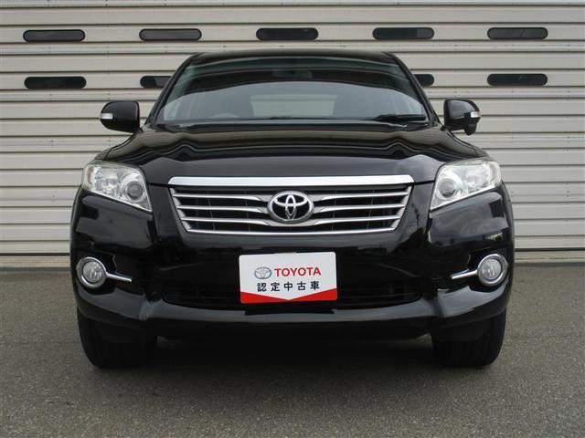 「トヨタ」「ヴァンガード」「SUV・クロカン」「石川県」の中古車10