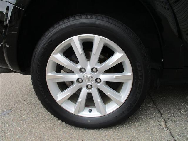 「トヨタ」「ヴァンガード」「SUV・クロカン」「石川県」の中古車18