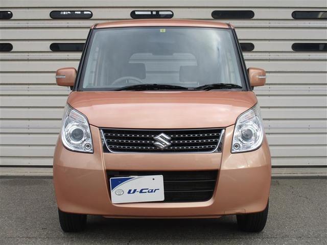 「スズキ」「パレット」「コンパクトカー」「石川県」の中古車10