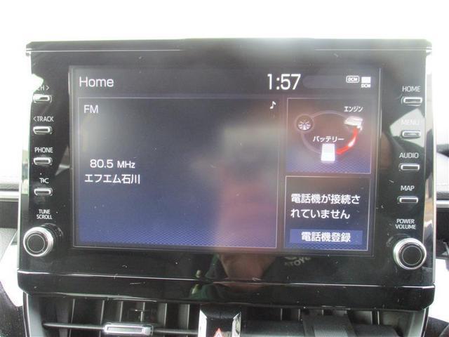 ハイブリッド ダブルバイビー ミュージックプレイヤー接続可 バックカメラ 衝突被害軽減システム LEDヘッドランプ(5枚目)