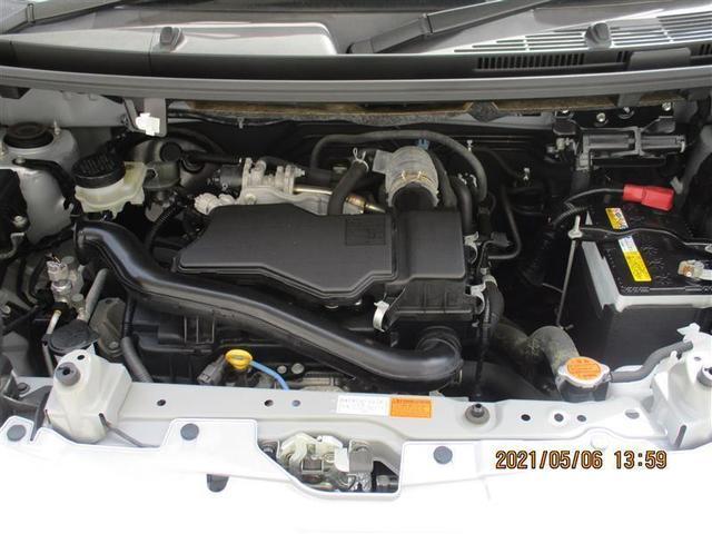 X S 4WD ミュージックプレイヤー接続可 衝突被害軽減システム 電動スライドドア ワンオーナー アイドリングストップ(18枚目)