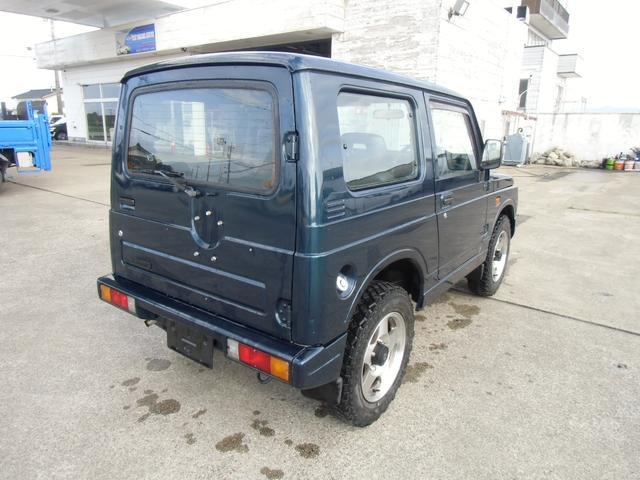 「スズキ」「ジムニー」「コンパクトカー」「富山県」の中古車8
