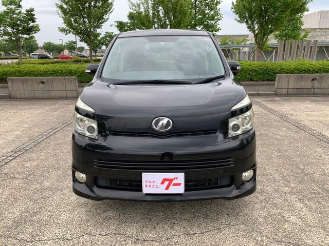 「トヨタ」「ヴォクシー」「ミニバン・ワンボックス」「富山県」の中古車2