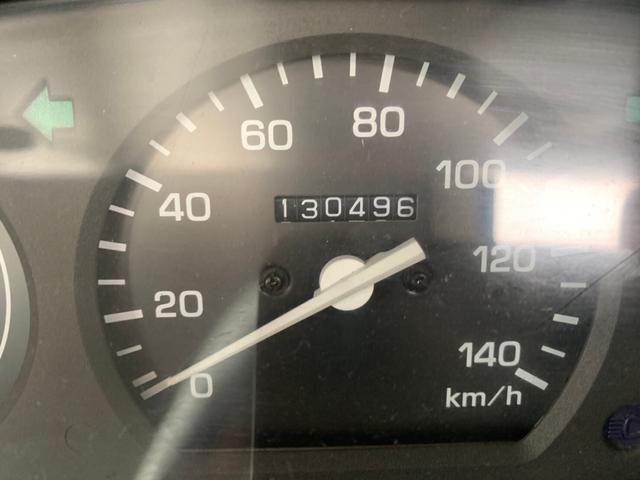 エアコン 5速MT 4WD タイベル交換済み(11枚目)