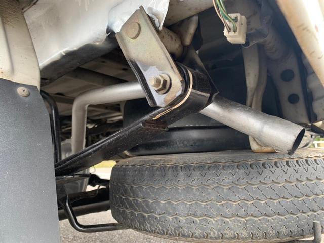 エアコン 5速MT 4WD タイベル交換済み(21枚目)