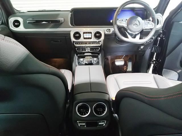 「メルセデスベンツ」「Gクラス」「SUV・クロカン」「石川県」の中古車2