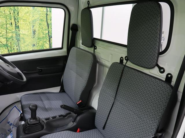 DX 4WD 5MT 届出済未使用車 エアコン パワステ 禁煙車 運転席エアバッグ 助手席エアバッグ ABS(10枚目)
