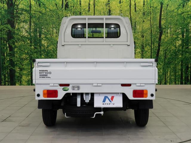 DX 4WD 5MT 届出済未使用車 エアコン パワステ 禁煙車 運転席エアバッグ 助手席エアバッグ ABS(17枚目)