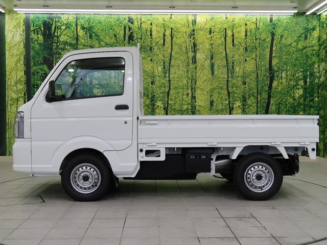 DX 4WD 5MT 届出済未使用車 エアコン パワステ 禁煙車 運転席エアバッグ 助手席エアバッグ ABS(18枚目)