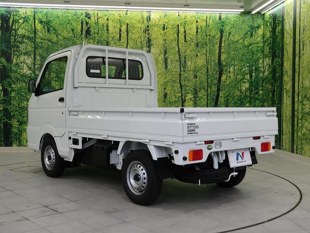 DX 4WD 5MT 届出済未使用車 エアコン パワステ 禁煙車 運転席エアバッグ 助手席エアバッグ ABS(22枚目)