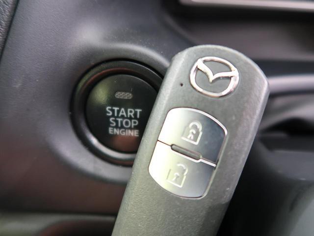 【プッシュボタンスタートシステム】装備でエンジン始動やドア施錠もカギの差込不要でラクラクです☆お車の盗難が心配な方は当店オリジナルセキュリティVIPER 7700VNがオススメです☆