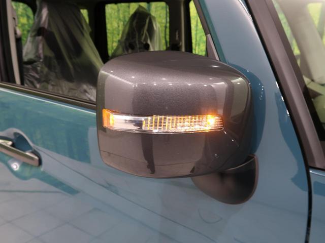 ハイブリッドXZ 届出済未使用車 衝突被害軽減システム 両側電動スライドドア レーダークルーズコントロール LEDヘッドライト 前席シートヒーター オートマチックハイビーム オートライト スマートキー(23枚目)