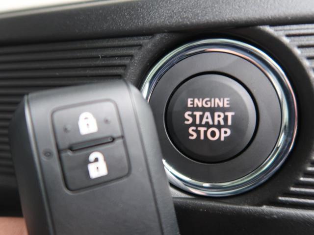 ハイブリッドG 届出済未使用車 SDナビ オートライト スマートキー オートエアコン アイドリングストップ ベンチシート ブラックインテリア 電動格納ミラー(9枚目)
