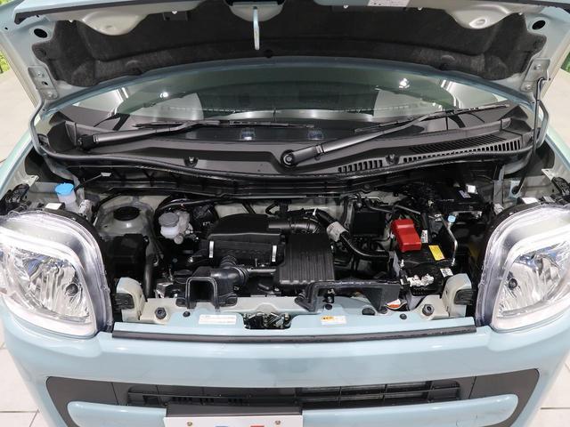 ハイブリッドG 届出済未使用車 SDナビ オートライト スマートキー オートエアコン アイドリングストップ ベンチシート ブラックインテリア 電動格納ミラー(39枚目)