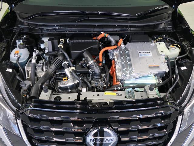 X 登録済未使用車 プロパイロット インテリジェントエマージェンシーブレーキ アラウンドビューモニター デジタルインナーミラー クリアランスソナー LEDヘッドライト(20枚目)