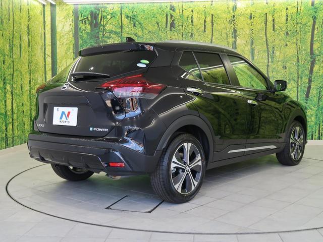 X 登録済未使用車 プロパイロット インテリジェントエマージェンシーブレーキ アラウンドビューモニター デジタルインナーミラー クリアランスソナー LEDヘッドライト(21枚目)