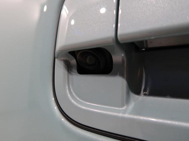 ハイブリッドGターボ 届出済未使用車 純正ナビ 全周囲カメラ 前席シートヒーター スマートキー スズキセーフティーサポート クリアランスソナー オートライト レーダークルーズ オートエアコン 電動格納ミラー(29枚目)