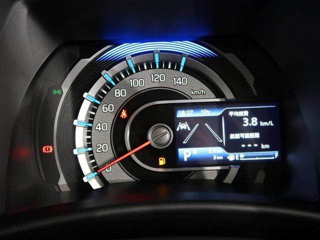ハイブリッドGターボ 届出済未使用車 純正ナビ 全周囲カメラ 前席シートヒーター スマートキー スズキセーフティーサポート クリアランスソナー オートライト レーダークルーズ オートエアコン 電動格納ミラー(40枚目)