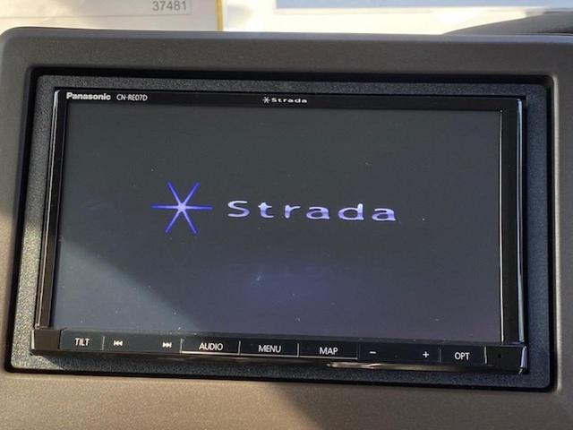G 届出済未使用車 コーナーセンサー クルーズコントロール LEDヘッド スマートキー アイドリングストップ 両側スライドドア オートライト(3枚目)