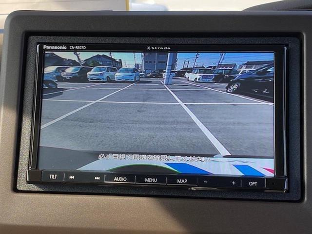 G 届出済未使用車 コーナーセンサー クルーズコントロール LEDヘッド スマートキー アイドリングストップ 両側スライドドア オートライト(4枚目)