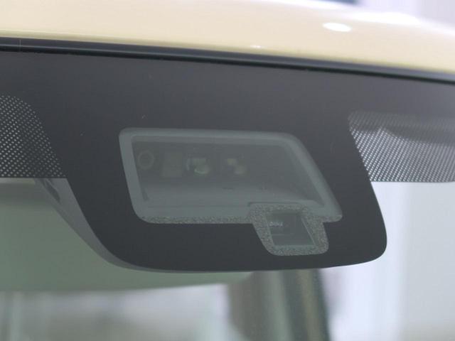 L 届出済未使用車 オートエアコン スズキセーフティサポート シートヒーター クリアランスソナー スマートキー オートライト アイドリングストップ 電動格納ミラー(3枚目)