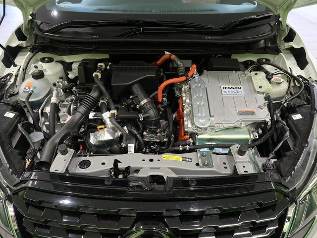 X ツートーンインテリアエディション 届出済未使用車 プロパイロット インテリジェントクルーズコントロール 衝突被害軽減装置 LEDヘッドライト/フロントフォグ 前席シートヒーター 純正17インチAW レザーシート(20枚目)