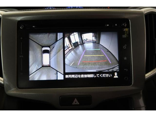 ハイブリッドMZ フルセグ メモリーナビ DVD再生 バックカメラ 衝突被害軽減システム 両側電動スライド ウオークスルー アイドリングストップ(13枚目)